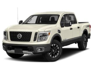 2019 Nissan Titan  Deals, Incentives and Rebates