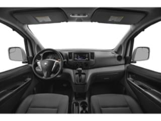 2019 Nissan NV200 Compact Cargo Pictures NV200 Compact Cargo I4 S photos full dashboard
