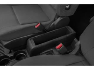 2019 Nissan NV200 Compact Cargo Pictures NV200 Compact Cargo I4 S photos center storage console