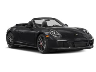 2019 Porsche 911 Pictures 911 GT3 RS Coupe photos side front view