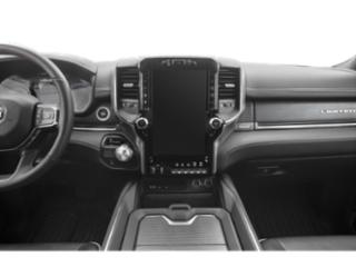 2019 Ram Truck 1500 Pictures 1500 Rebel 4x4 Quad Cab 6'4 Box photos stereo system