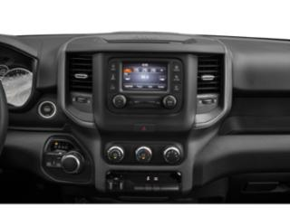 2019 Ram Truck 1500 Pictures 1500 Tradesman 4x4 Crew Cab 5'7 Box photos stereo system