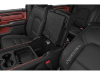 2019 Ram Truck 1500 Pictures 1500 Tradesman 4x2 Crew Cab 5'7 Box photos center storage console