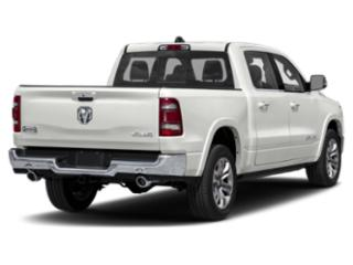 2019 Ram Truck 1500 Pictures 1500 Rebel 4x4 Quad Cab 6'4 Box photos side rear view