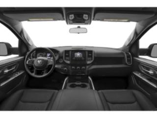 2019 Ram Truck 1500 Pictures 1500 Tradesman 4x2 Crew Cab 5'7 Box photos full dashboard