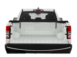 2019 Ram Truck 1500 Pictures 1500 Tradesman 4x2 Crew Cab 5'7 Box photos open trunk