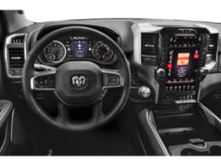 2019 Ram Truck 1500 Pictures 1500 Rebel 4x4 Quad Cab 6'4 Box photos driver's dashboard