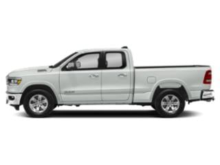 2019 Ram Truck 1500 Pictures 1500 Tradesman 4x2 Crew Cab 5'7 Box photos side view