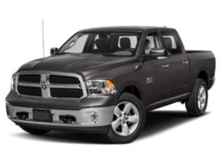 2019 Ram Truck 1500 Classic Pictures 1500 Classic SLT 4x2 Crew Cab 5'7 Box photos side front view