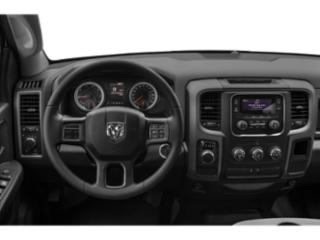 2019 Ram Truck 1500 Classic Pictures 1500 Classic Express 4x4 Crew Cab 5'7 Box photos driver's dashboard