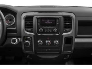 2019 Ram Truck 1500 Classic Pictures 1500 Classic Express 4x4 Crew Cab 5'7 Box photos stereo system