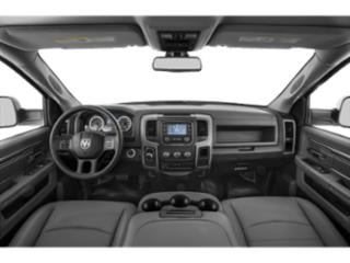 2019 Ram Truck 1500 Classic Pictures 1500 Classic Express 4x2 Quad Cab 6'4 Box photos full dashboard