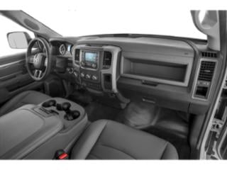 2019 Ram Truck 1500 Classic Pictures 1500 Classic Express 4x2 Quad Cab 6'4 Box photos passenger's dashboard