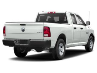 2019 Ram Truck 1500 Classic Pictures 1500 Classic SLT 4x2 Crew Cab 5'7 Box photos side rear view