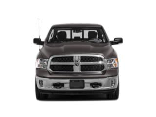 2019 Ram Truck 1500 Classic Pictures 1500 Classic Express 4x2 Quad Cab 6'4 Box photos front view