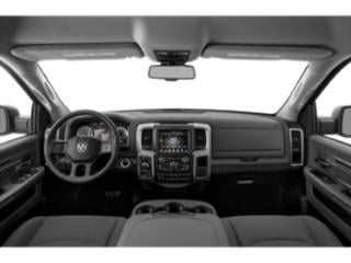 2019 Ram Truck 1500 Classic Pictures 1500 Classic SLT 4x2 Crew Cab 6'4 Box photos full dashboard