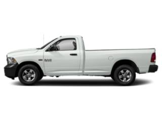 2019 Ram Truck 1500 Classic Pictures 1500 Classic Tradesman 4x4 Crew Cab 5'7 Box photos side view