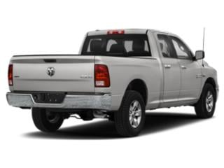 2019 Ram Truck 1500 Classic Pictures 1500 Classic Tradesman 4x2 Crew Cab 6'4 Box photos side rear view