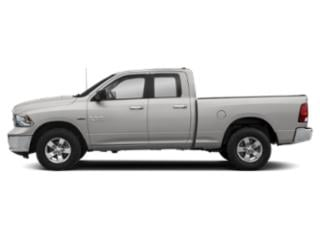 2019 Ram Truck 1500 Classic Pictures 1500 Classic SLT 4x2 Crew Cab 6'4 Box photos side view