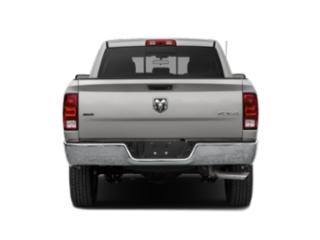 2019 Ram Truck 1500 Classic Pictures 1500 Classic Tradesman 4x2 Crew Cab 6'4 Box photos rear view