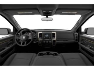 2019 Ram Truck 1500 Classic Pictures 1500 Classic Lone Star 4x2 Crew Cab 6'4 Box photos full dashboard