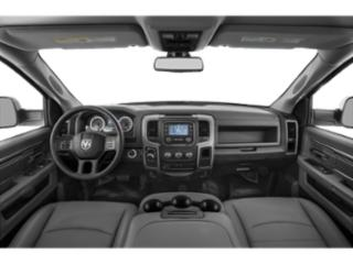 2019 Ram Truck 1500 Classic Pictures 1500 Classic SSV 4x4 Crew Cab 5'7 Box photos full dashboard