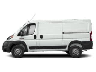 2019 Ram Truck ProMaster Cargo Van Pictures ProMaster Cargo Van 1500 Low Roof 136 WB photos side view
