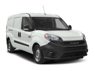 2019 Ram Truck ProMaster City Cargo Van Pictures ProMaster City Cargo Van Tradesman SLT Van photos side front view