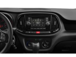 2019 Ram Truck ProMaster City Wagon Pictures ProMaster City Wagon Wagon photos stereo system