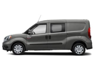 2019 Ram Truck ProMaster City Cargo Van Pictures ProMaster City Cargo Van Tradesman SLT Van photos side view
