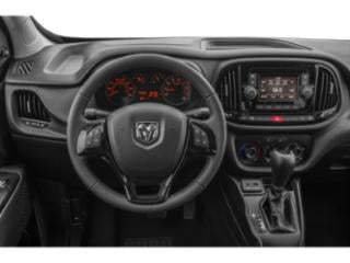 2019 Ram Truck ProMaster City Wagon Pictures ProMaster City Wagon Wagon photos driver's dashboard