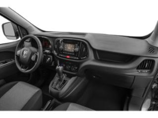 2019 Ram Truck ProMaster City Wagon Pictures ProMaster City Wagon Wagon photos passenger's dashboard