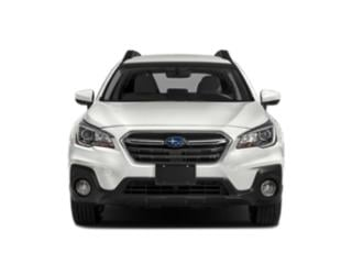 2019 Subaru Outback Pictures Outback 2.5i photos front view