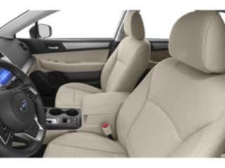 2019 Subaru Outback Pictures Outback 2.5i photos front seat interior
