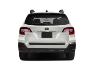 2019 Subaru Outback Pictures Outback 2.5i photos rear view