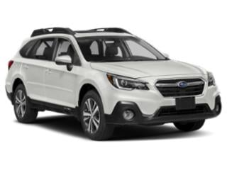 2019 Subaru Outback Pictures Outback 2.5i photos side front view