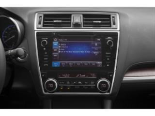 2019 Subaru Outback Pictures Outback 2.5i photos stereo system