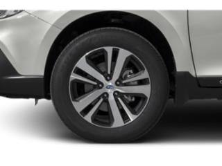 2019 Subaru Outback Pictures Outback 2.5i photos wheel
