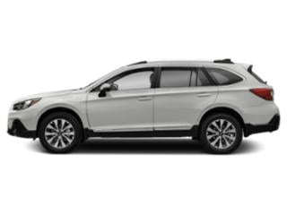 2019 Subaru Outback Pictures Outback 2.5i photos side view