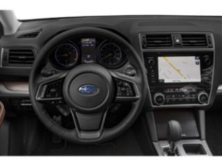 2019 Subaru Outback Pictures Outback 2.5i photos driver's dashboard