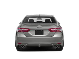 2019 Toyota Camry Pictures Camry XLE V6 Auto photos rear view