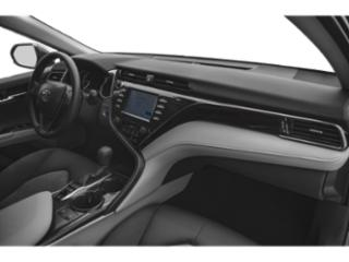 2019 Toyota Camry Pictures Camry Hybrid XLE CVT photos passenger's dashboard