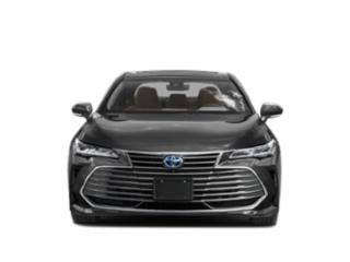 2019 Toyota Avalon Pictures Avalon Hybrid Limited photos front view
