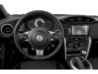 2019 Toyota 86 Pictures 86 Manual photos driver's dashboard