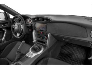 2019 Toyota 86 Pictures 86 Manual photos passenger's dashboard