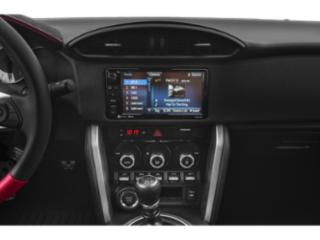 2019 Toyota 86 Pictures 86 Manual photos stereo system