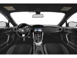 2019 Toyota 86 Pictures 86 Auto photos full dashboard
