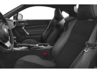 2019 Toyota 86 Pictures 86 Manual photos front seat interior
