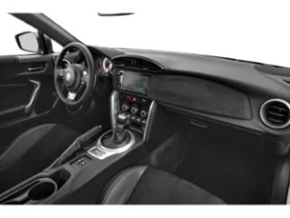2019 Toyota 86 Pictures 86 Auto photos passenger's dashboard