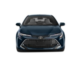 2019 Toyota Corolla Hatchback Pictures Corolla Hatchback SE Manual photos front view